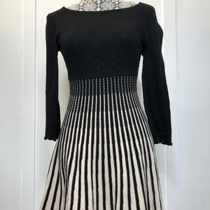 Women's French Connection Long sleeve Dress
